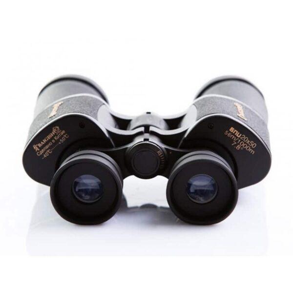 32269 - Универсальный бинокль Bijia 20х50 - увеличение в 20 раз, 50 мм объектив, BAK4