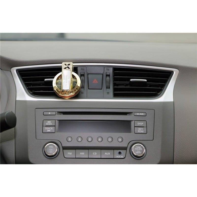 Автомобильный освежитель воздуха Bai Xiang Island 208750