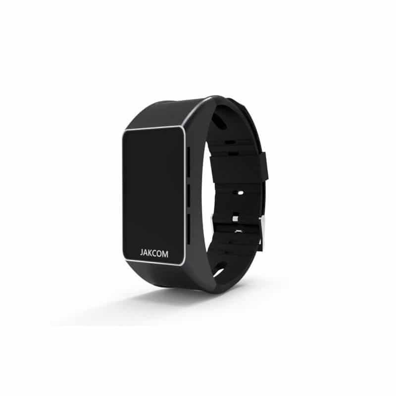 Умный браслет Jakcom B3 3 в 1: часы, фитнес-трекер, Bluetooth-гарнитура