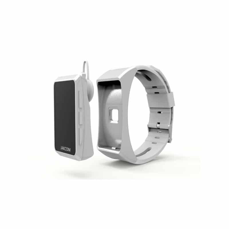 Умный браслет Jakcom B3 3 в 1: часы, фитнес-трекер, Bluetooth-гарнитура 208950