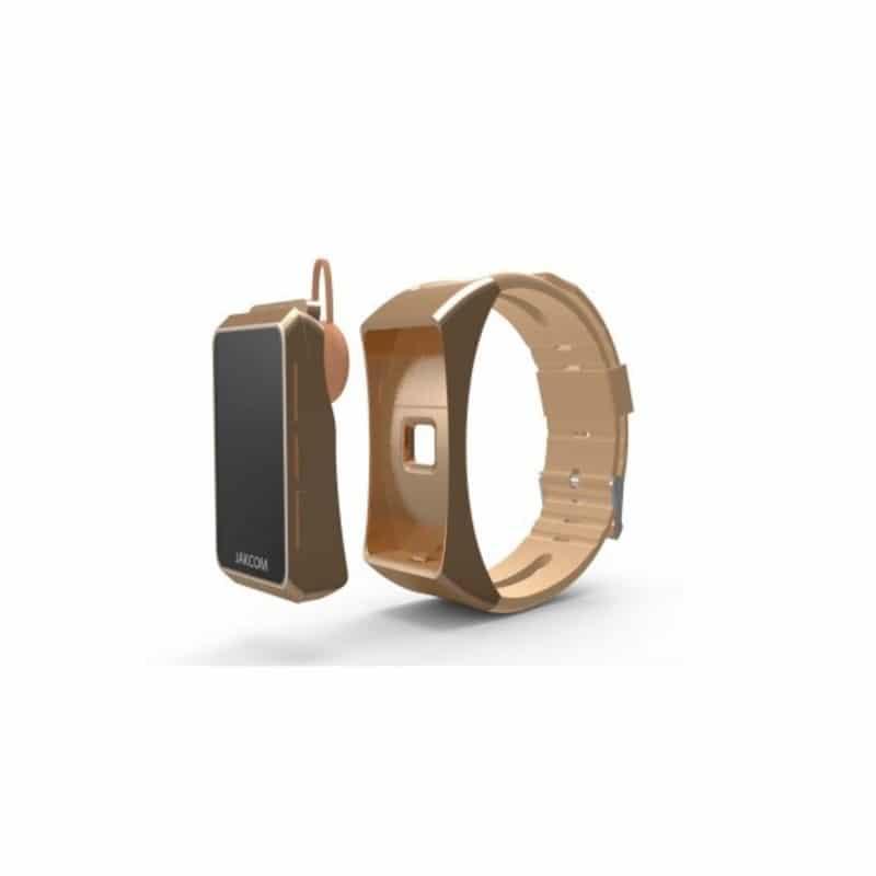 Умный браслет Jakcom B3 3 в 1: часы, фитнес-трекер, Bluetooth-гарнитура 208951