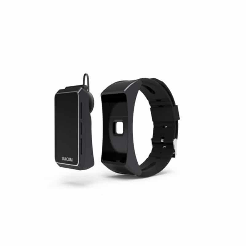 Умный браслет Jakcom B3 3 в 1: часы, фитнес-трекер, Bluetooth-гарнитура 208952