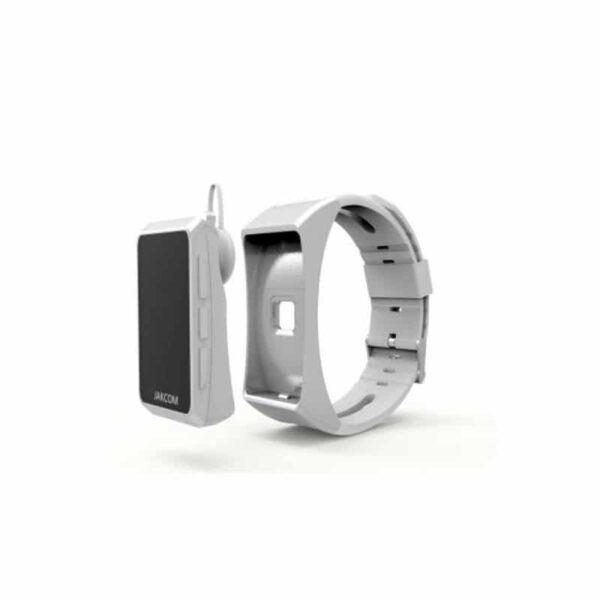 32520 - Умный браслет Jakcom B3 3 в 1: часы, фитнес-трекер, Bluetooth-гарнитура