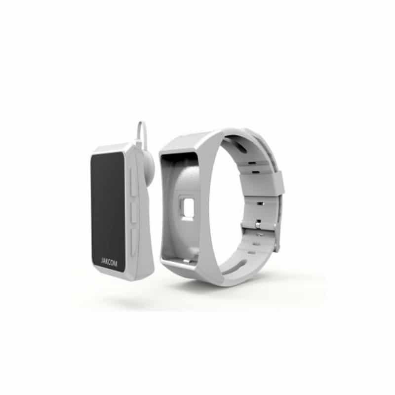 Умный браслет Jakcom B3 3 в 1: часы, фитнес-трекер, Bluetooth-гарнитура 208953