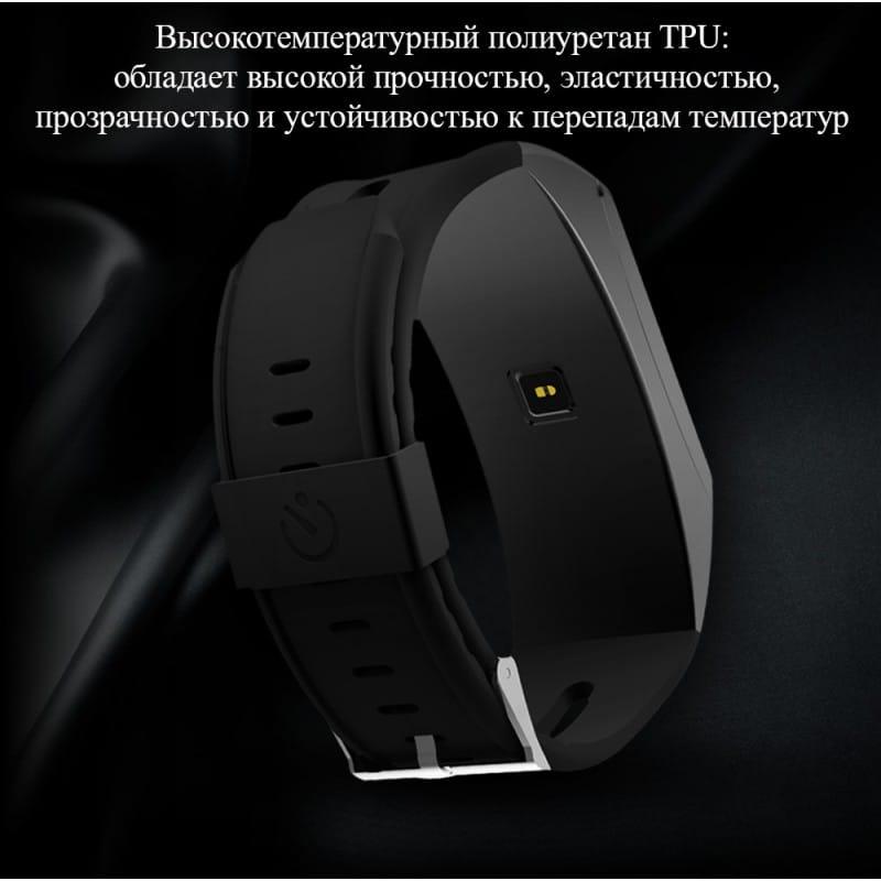 Умный браслет Jakcom B3 3 в 1: часы, фитнес-трекер, Bluetooth-гарнитура 208966