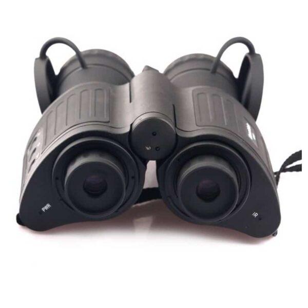 32548 - Бинокль ночного видения Bijia Night Scout - ИК подсветка, ZOOM х5, F1.2, 90 мм, всепогодный