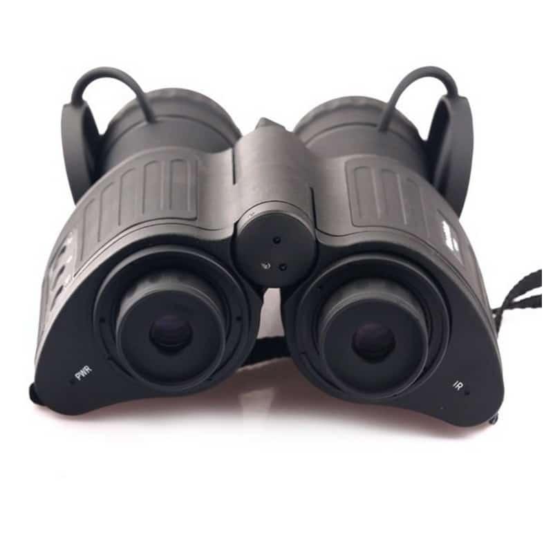 Бинокль ночного видения Bijia Night Scout – ИК подсветка, ZOOM х5, F1.2, 90 мм, всепогодный 208980