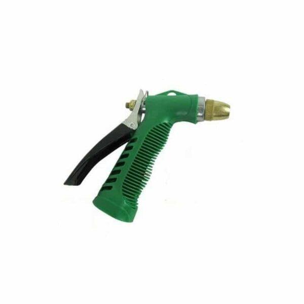 32571 - Автомобильный водяной пистолет - регулировка распыления, 10 м шланг