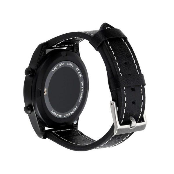 32982 - Умные часы No.1 S9 - Bluetooth, фитнес датчики, 380 мАч, 1.3-дюймовый сенсорный экран