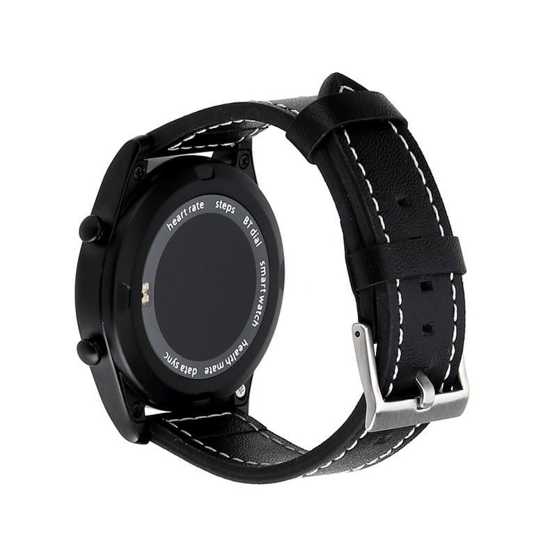 Умные часы No.1 S9 – Bluetooth, фитнес датчики, 380 мАч, 1.3-дюймовый сенсорный экран 209374