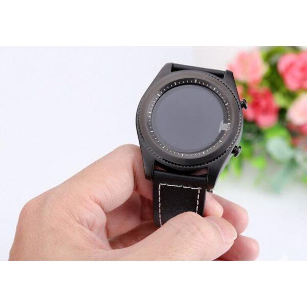 32984 - Умные часы No.1 S9 - Bluetooth, фитнес датчики, 380 мАч, 1.3-дюймовый сенсорный экран