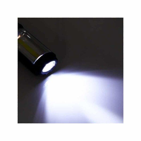33356 - Водонепроницаемый многофункциональный фонарь-лампа PS5W-1 - 400 LM, IP43, поворотное магнитное крепление 360°