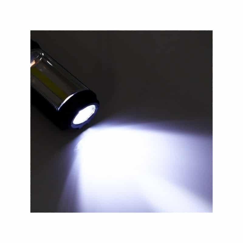 Водонепроницаемый многофункциональный фонарь-лампа PS5W-1 – 400 LM, IP43, поворотное магнитное крепление 360° 209704