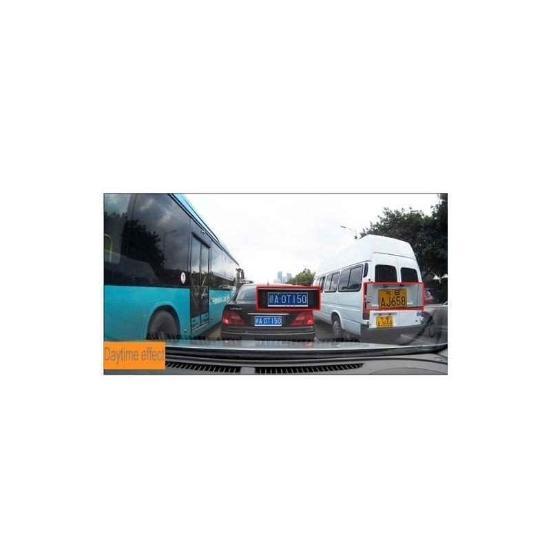 Автомобильный видеорегистратор Road Guard – 1080p, 2.4 дюйма, 160 градусов, циклическая запись, датчик движения, G-сенсор 183481