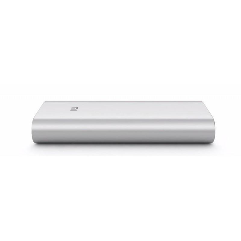 Внешний аккумулятор Xiaomi Mi 16000 мАч – 2x USB 5.1В/ 2.1А 186264