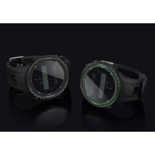 33873 - Водонепроницаемые спортивные часы Sunroad FR801 - шагомер, счетчик калорий, термометр, барометр, высотомер, цифровой компас