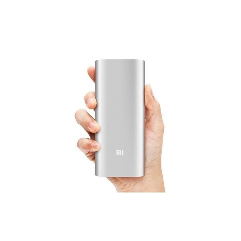 Внешний аккумулятор Xiaomi Mi 16000 мАч – 2x USB 5.1В/ 2.1А
