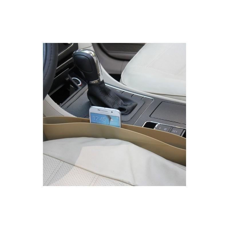 Чехол-органайзер для сиденья автомобиля, 2 штуки в упаковке S-0178 185182