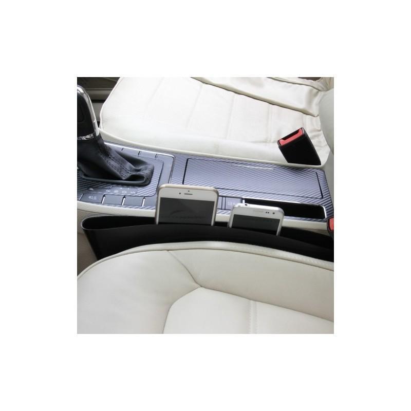 Чехол-органайзер для сиденья автомобиля, 2 штуки в упаковке S-0178 185185