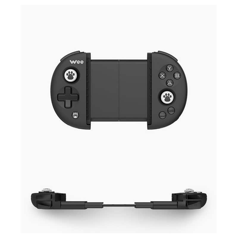 Беспроводной игровой джойстик для смартфона Wee Stretch Handle – Bluetooth 4.0, iOS + Android, до 80 часов 210580