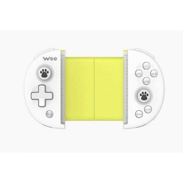 34334 - Беспроводной игровой джойстик для смартфона Wee Stretch Handle - Bluetooth 4.0, iOS + Android, до 80 часов