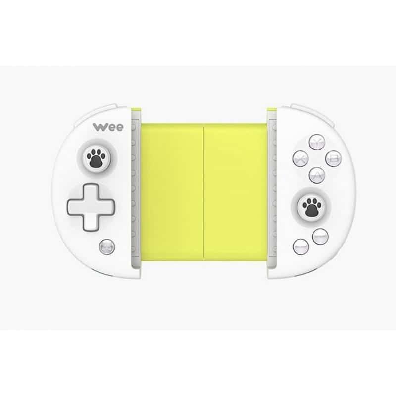Беспроводной игровой джойстик для смартфона Wee Stretch Handle – Bluetooth 4.0, iOS + Android, до 80 часов 210582