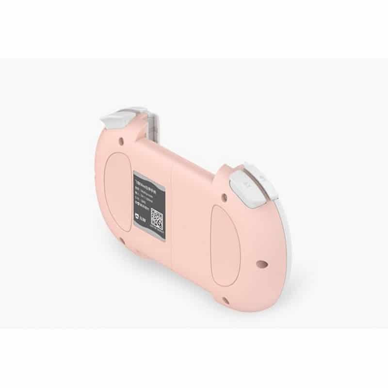 Беспроводной игровой джойстик для смартфона Wee Stretch Handle – Bluetooth 4.0, iOS + Android, до 80 часов 210583