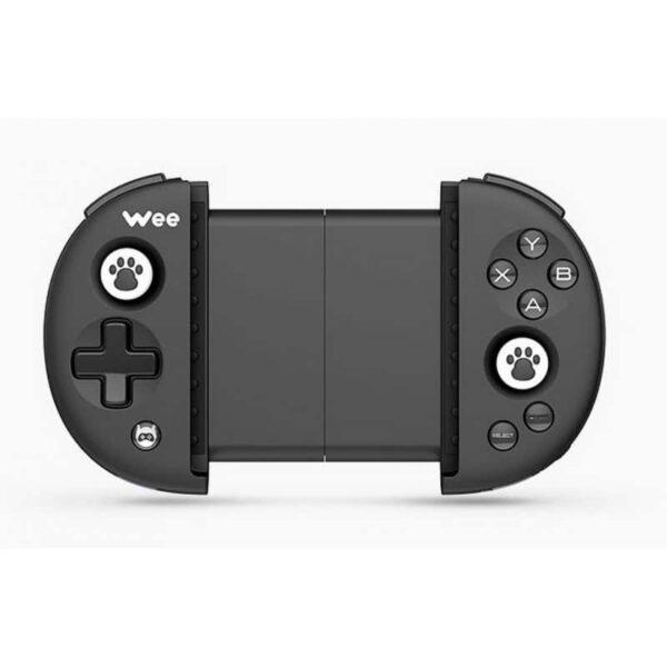 34337 - Беспроводной игровой джойстик для смартфона Wee Stretch Handle - Bluetooth 4.0, iOS + Android, до 80 часов