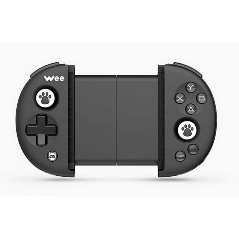Беспроводной игровой джойстик для смартфона Wee Stretch Handle – Bluetooth 4.0, iOS + Android, до 80 часов 210585