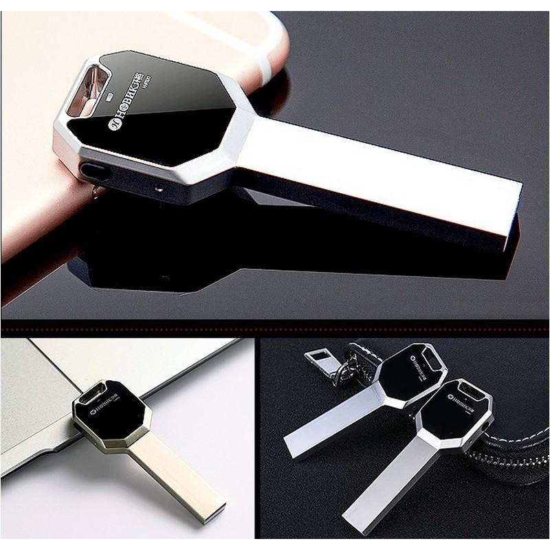 Миниатюрный диктофон HBNKH Ring – USB зарядка, от 4 Гб до 32 Гб, 88 дБ, выход для наушников