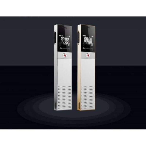 34415 - Диктофон Ring H-R600 - интеллектуальное шумоподавление, 8 Гб и 16 Гб, lossless звук