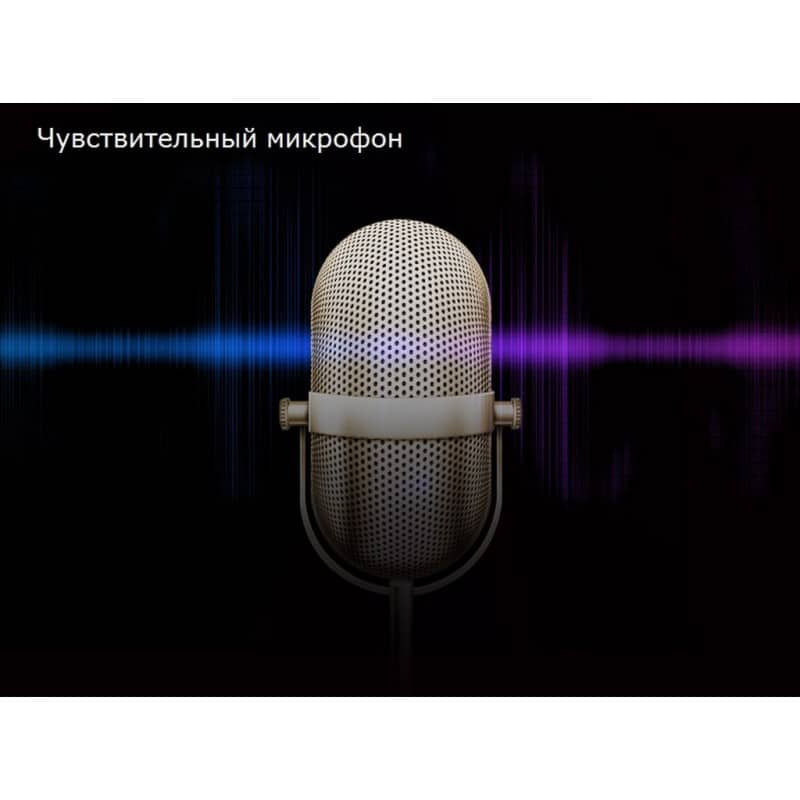 Компактный диктофон Ring H-R280 – HD качество, шумоподавление, 8 Гб / 16 Гб 210662