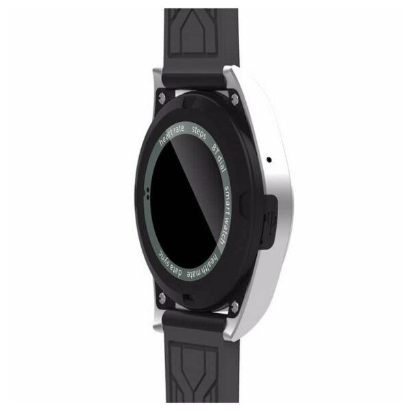 34518 - Умные фитнес часы No.1 G6 - Bluetooth 4.0, встроенный микрофон, шагомер, монитор сна, монитор сердечного ритма