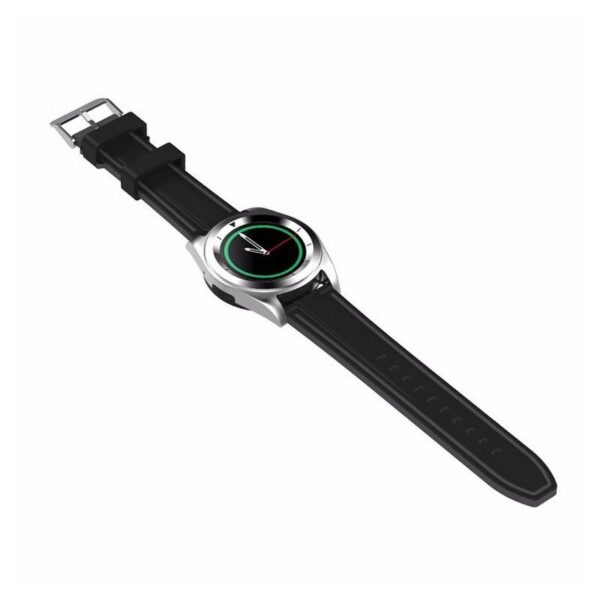 34519 - Умные фитнес часы No.1 G6 - Bluetooth 4.0, встроенный микрофон, шагомер, монитор сна, монитор сердечного ритма