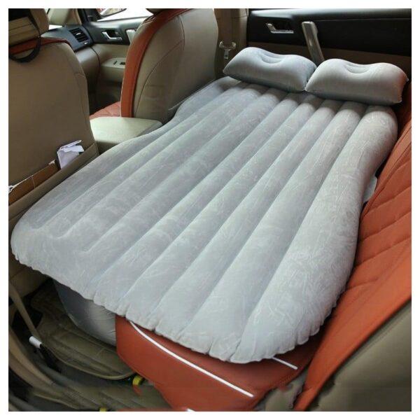 34535 - Автомобильная надувная кровать-матрас для путешествий и дальних поездок
