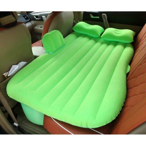 34536 - Автомобильная надувная кровать-матрас для путешествий и дальних поездок