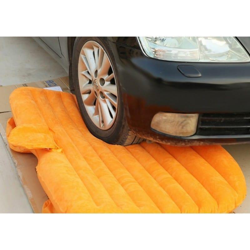 Автомобильная надувная кровать-матрас для путешествий и дальних поездок 210776