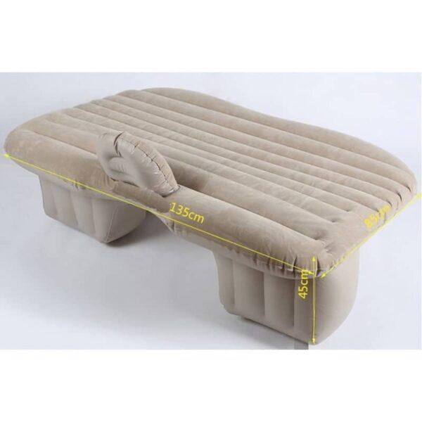 34540 - Автомобильная надувная кровать-матрас для путешествий и дальних поездок