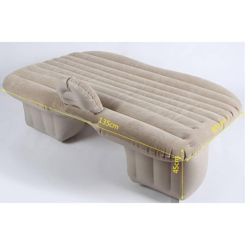Автомобильная надувная кровать-матрас для путешествий и дальних поездок 210777