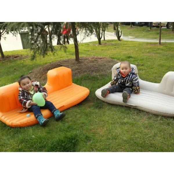 34541 - Автомобильная надувная кровать-матрас для путешествий и дальних поездок