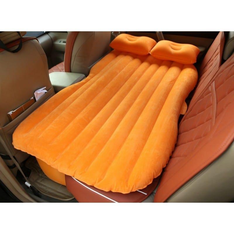 Автомобильная надувная кровать-матрас для путешествий и дальних поездок 210780