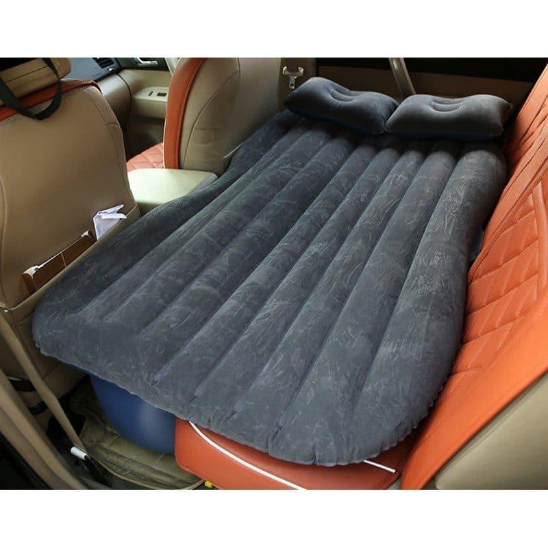 Автомобильная надувная кровать-матрас для путешествий и дальних поездок
