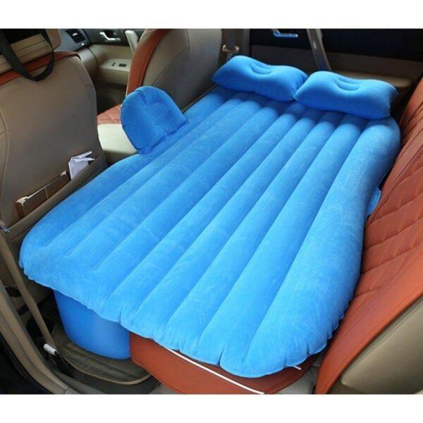 34546 - Автомобильная надувная кровать-матрас для путешествий и дальних поездок