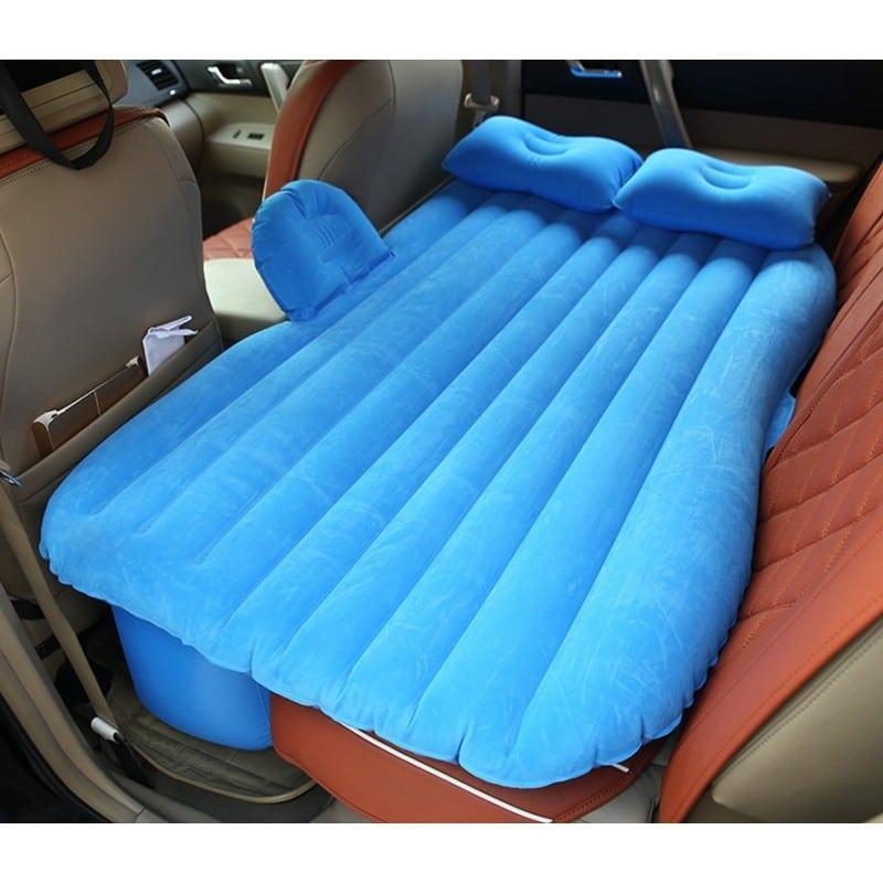 Автомобильная надувная кровать-матрас для путешествий и дальних поездок 210783