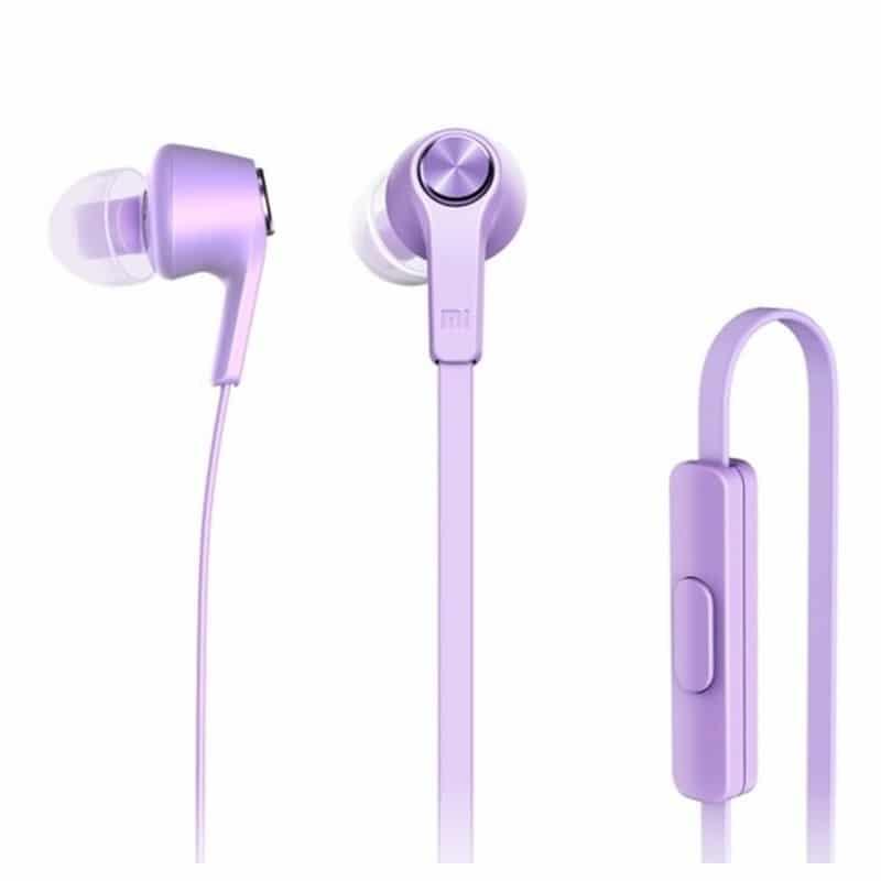 Бюджетные Hi-Fi наушники-вкладыши Xiaomi HSEJ02JY – пульт управления, микрофон, проводные 210829
