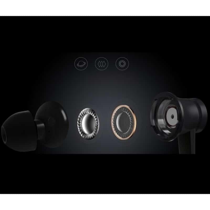 Бюджетные Hi-Fi наушники-вкладыши Xiaomi HSEJ02JY – пульт управления, микрофон, проводные 210830