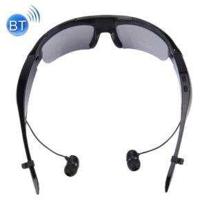 Солнцезащитные очки-стереогарнитура KALEMER KL-300 – Bluetooth 4.1 до 10 метров, до 5 часов разговора, воспроизведение музыки