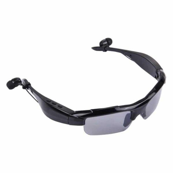 34631 - Солнцезащитные очки-стереогарнитура KALEMER KL-300 - Bluetooth 4.1 до 10 метров, до 5 часов разговора, воспроизведение музыки