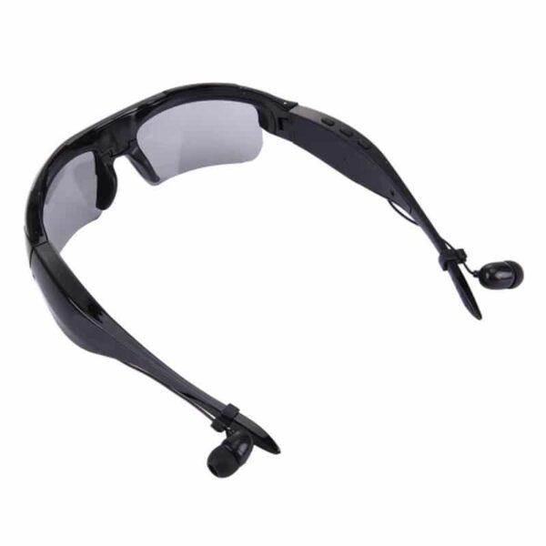 34632 - Солнцезащитные очки-стереогарнитура KALEMER KL-300 - Bluetooth 4.1 до 10 метров, до 5 часов разговора, воспроизведение музыки