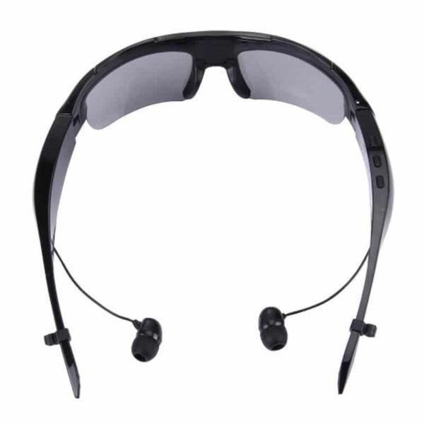 34633 - Солнцезащитные очки-стереогарнитура KALEMER KL-300 - Bluetooth 4.1 до 10 метров, до 5 часов разговора, воспроизведение музыки